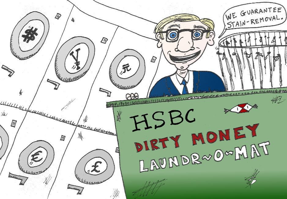 hsbc-dirty-money-laundering