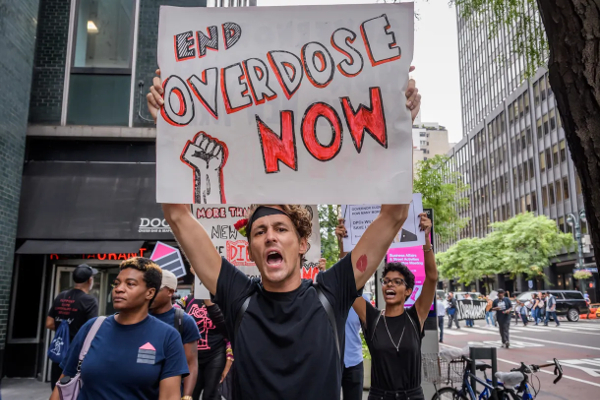 us ny end overdose now